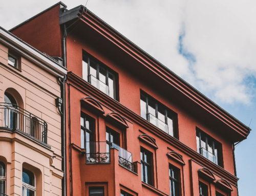 Fassadenfarbe passend für jedes Haus